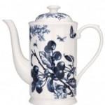Austin Indigo Teapot