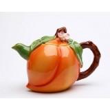 peach-teapot