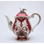 Fantasia teapot