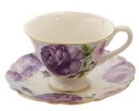 Purple Floral 3409A 35.97