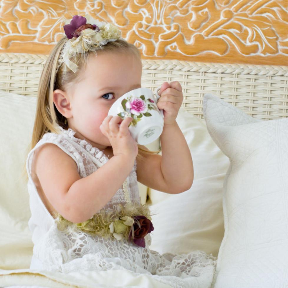Children's Tea Parties