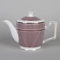 Palace Teapot