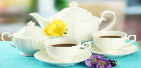 Fine Porcelain Teapots