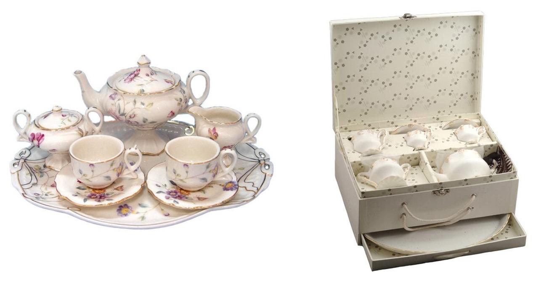 The Teapot Shoppe - Teapots, Tea Sets, Children\'s Tea Sets, and Tea ...